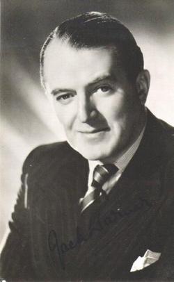 Jack Warner