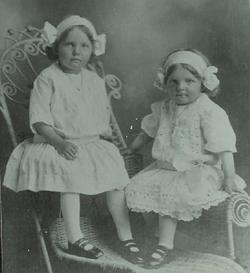 Ruth Genevieve <i>Davis</i> Anderson