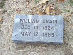 William Crain