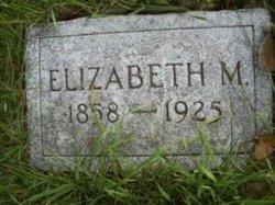 Elizabeth Marie <i>Budd</i> Littlejohn