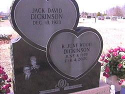 Jack David Dickinson