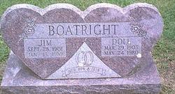 Dolly Lois <i>Bullington</i> Boatright