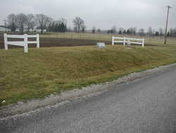 Burris Hartman Cemetery