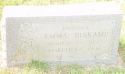 Emma Biskamp