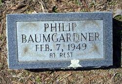 Philip Baumgardner
