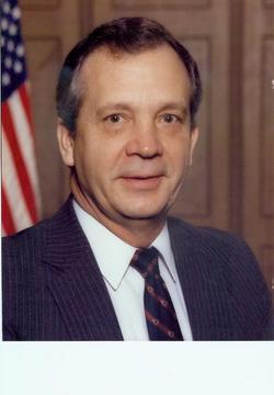 John Frederick Duffy