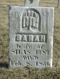 Sarah Best