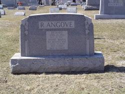 Annie Maria Angove