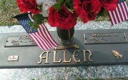 Archie Allen