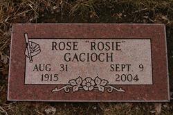 Rose M. Gacioch