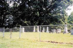 Darnell-Cagle Family Cemetery