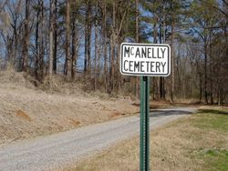 McAnelly Cemetery