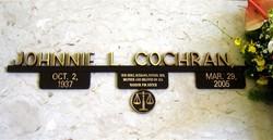 Johnnie L. Cochran, Jr