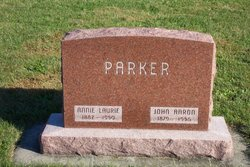 Annie Laurie <i>Rainey</i> Parker