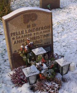 Per-Erik Pelle Lindbergh