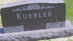 Maxine T Kuebler