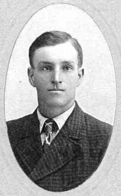 Charles Albert Herbold