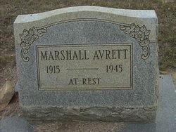 Willard Marshall Avrett