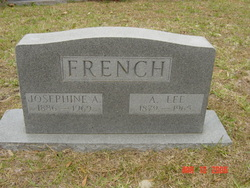 A Lee French