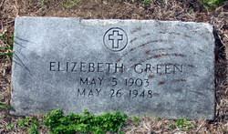Elizabeth Green