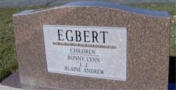 Bernice Larna <i>Rigby</i> Egbert
