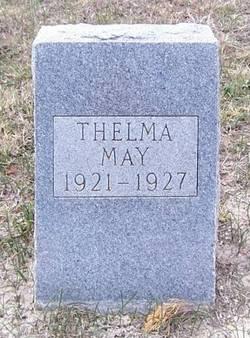 Thelma Virgina May
