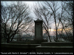 Marlin Edgar Olmsted