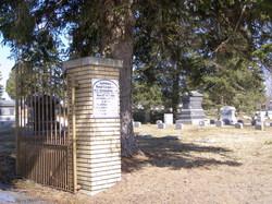 Salisbury Cemetery