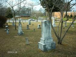 Boaz City Cemetery