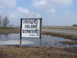 Hickory Island Cemetery