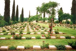 Struma Military Cemetery
