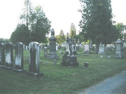 Westernville Cemetery