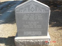 James William Black