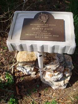 Robert Davie