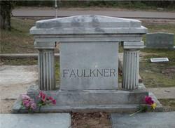 Estelle <i>Oldham</i> Faulkner