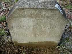 David C. Bain