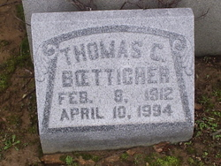 Thomas C. Boetticher