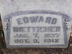 Edward Boetticher