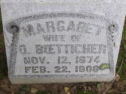 Margaret Boetticher