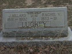 Rachel Virginia <i>Garner</i> Luckey