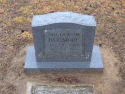 Douglas M. Bazemore