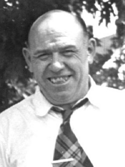 Stanley F. Sharkey