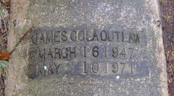James Cola Outlaw