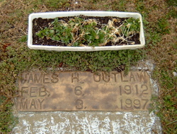 James H. Outlaw