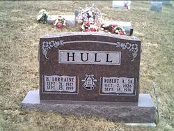 H. Lorraine Hull