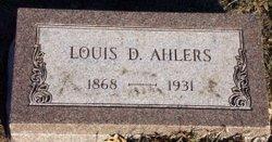 Louis D. Ahlers