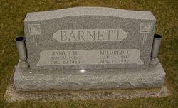 James Howard Barnett
