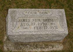 James Neil Barnett