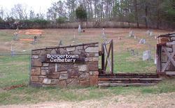 Boogertown Cemetery