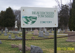 Beavercreek Township Cemetery